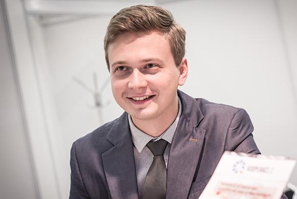 Ing. Tomáš Boudek
