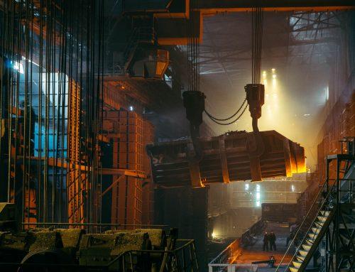 Sdílení strojů jako nový byznysmodel – článek pro Hospodářské noviny